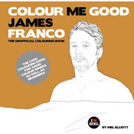 Colour Me Good: James Franco (BOK)
