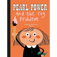Pearl Power And The Toy Problem (BOK)