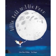 Little Bell and the Moon (BOK)
