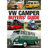 VW Camper Buyers' Guide (BOK)