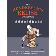 Henderson's Relish Cookbook (BOK)