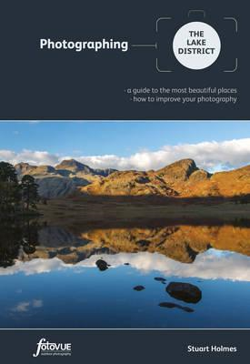 Photographing the Lake District (BOK)