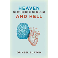 Heaven and Hell (BOK)