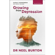 Growing from Depression, second edition (BOK)
