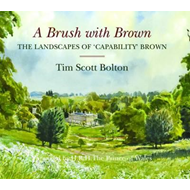 Brush with Brown (BOK)