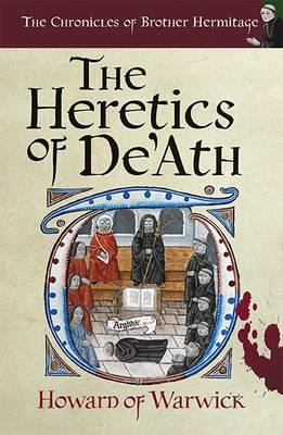Heretics of De'Ath (BOK)