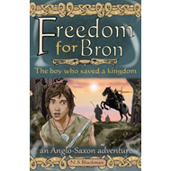 Freedom for Bron (BOK)