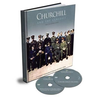 Churchill and the Generals (BOK)
