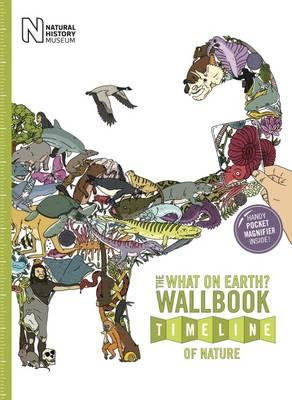 What on Earth? Wallbook Timeline of Nature (BOK)