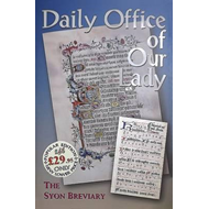 Daily Office of Our Lady (BOK)