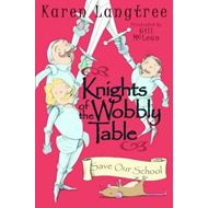 Knights of the Wobbly Table (BOK)