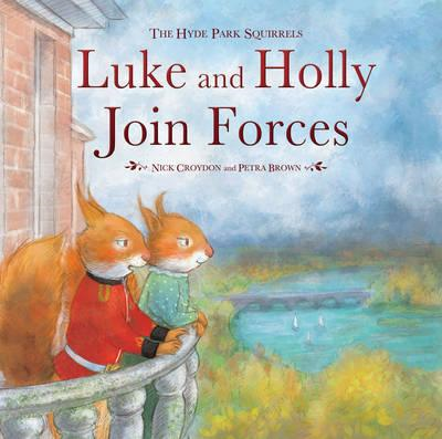 Luke and Holly Join Forces (BOK)