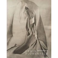 Produktbilde for Erwin Blumenfeld: from Dada to Vogue (BOK)