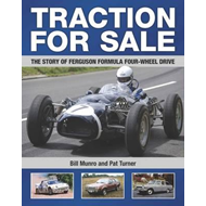 Traction for Sale (BOK)