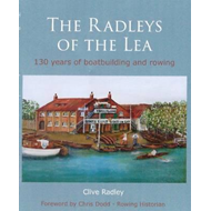 Radleys of the Lea (BOK)