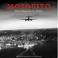 Mosquito H/C DVD (BOK)