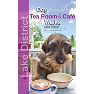 Dog Friendly Tea Room & Cafe Walks (BOK)