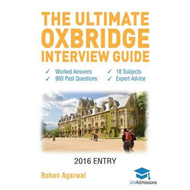 Ultimate Oxbridge Interview Guide (BOK)