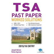 TSA Past Paper Worked Solutions (BOK)