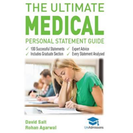 Ultimate Medical Personal Statement Guide (BOK)