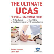 Ultimate UCAs Personal Statement Guide (BOK)