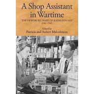 Shop Assistant in Wartime (BOK)