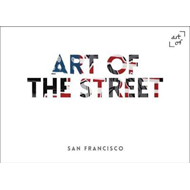 Art of the Street (BOK)