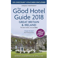 Good Hotel Guide 2018 Great Britain and Ireland (BOK)