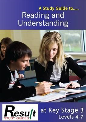 Reading and Understanding at Key Stage 3 English (BOK)