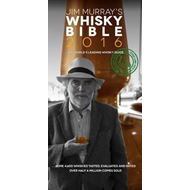 Jim Murray's Whisky Bible 2016 (BOK)