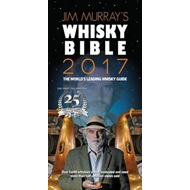 Jim Murray's Whisky Bible 2017 (BOK)