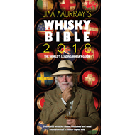 Jim Murray's Whisky Bible 2018 (BOK)