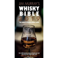 Jim Murray's Whisky Bible 2019 (BOK)