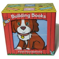 Building Books: First Foundations (BOK)