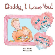 Daddy, I Love You! (BOK)
