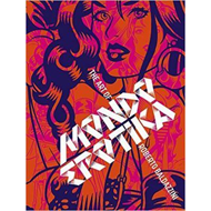Mondo Erotica: The Art Of Roberto Baldazzini (BOK)