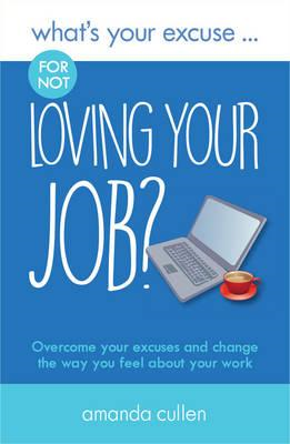 What's Your Excuse for not Loving Your Job? (BOK)