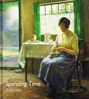 Spending Time Indoors (BOK)