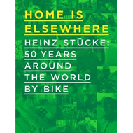 Home is Elsewhere (BOK)