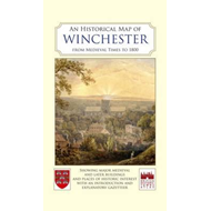 Historical Map of Winchester (BOK)