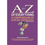 to Z of Everything (BOK)
