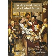 Buildings and People of a Rutland Manor (BOK)