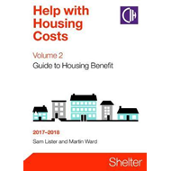 Help With Housing Costs Volume 2: Guide To Housing Benefit 2 (BOK)