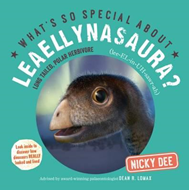 What's So Special About Leaellynasaura? (BOK)