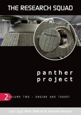 Panther Project Vol 2 (BOK)