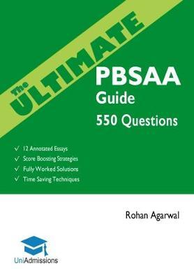 Ultimate PBSAA Guide (BOK)