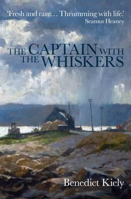 Captain with the Whiskers (BOK)