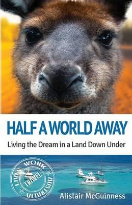 Half a World Away (BOK)