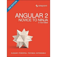 Angular: Novice to Ninja (BOK)