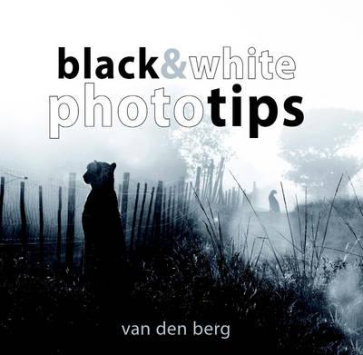 Black & White Phototips (BOK)